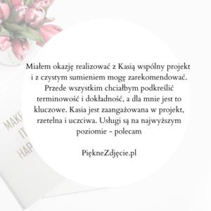 Wirtualna Asystentka Szczecin